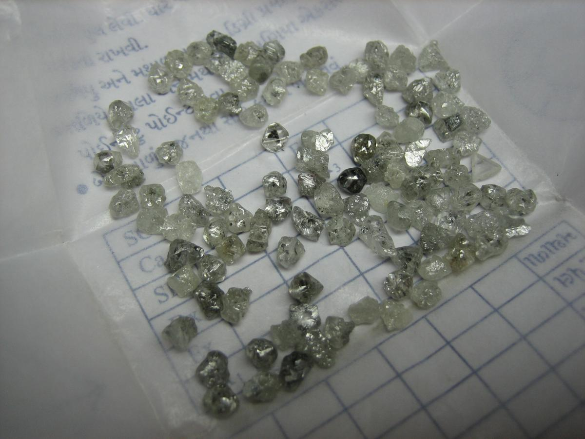conflict diamonds research paper conflict diamonds are rough diamonds used by rebel groups in african countries to ldquo finance