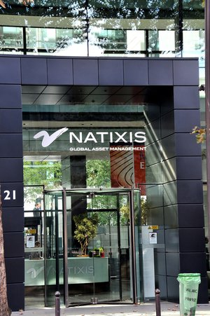 Natixis bank