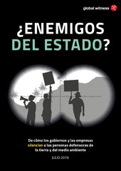 Enemies of the State? Spanish cover