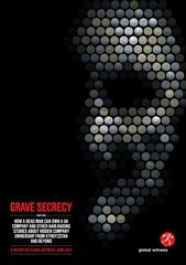 Grave Secrecy Report Cover