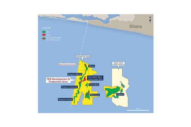 Data handbook - Jubilee oil field - smaller