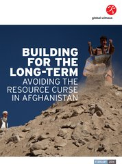 Building For The Long Term Report Cover