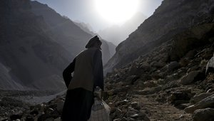 response to trump afghan mining