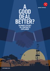 A Good Deal Better Report Cover