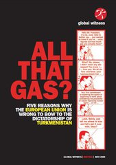 All that gas cover