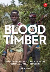 blood timber