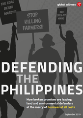 defending the philippines cover image