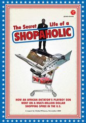 Secret Life of a Shopaholic Report Cover