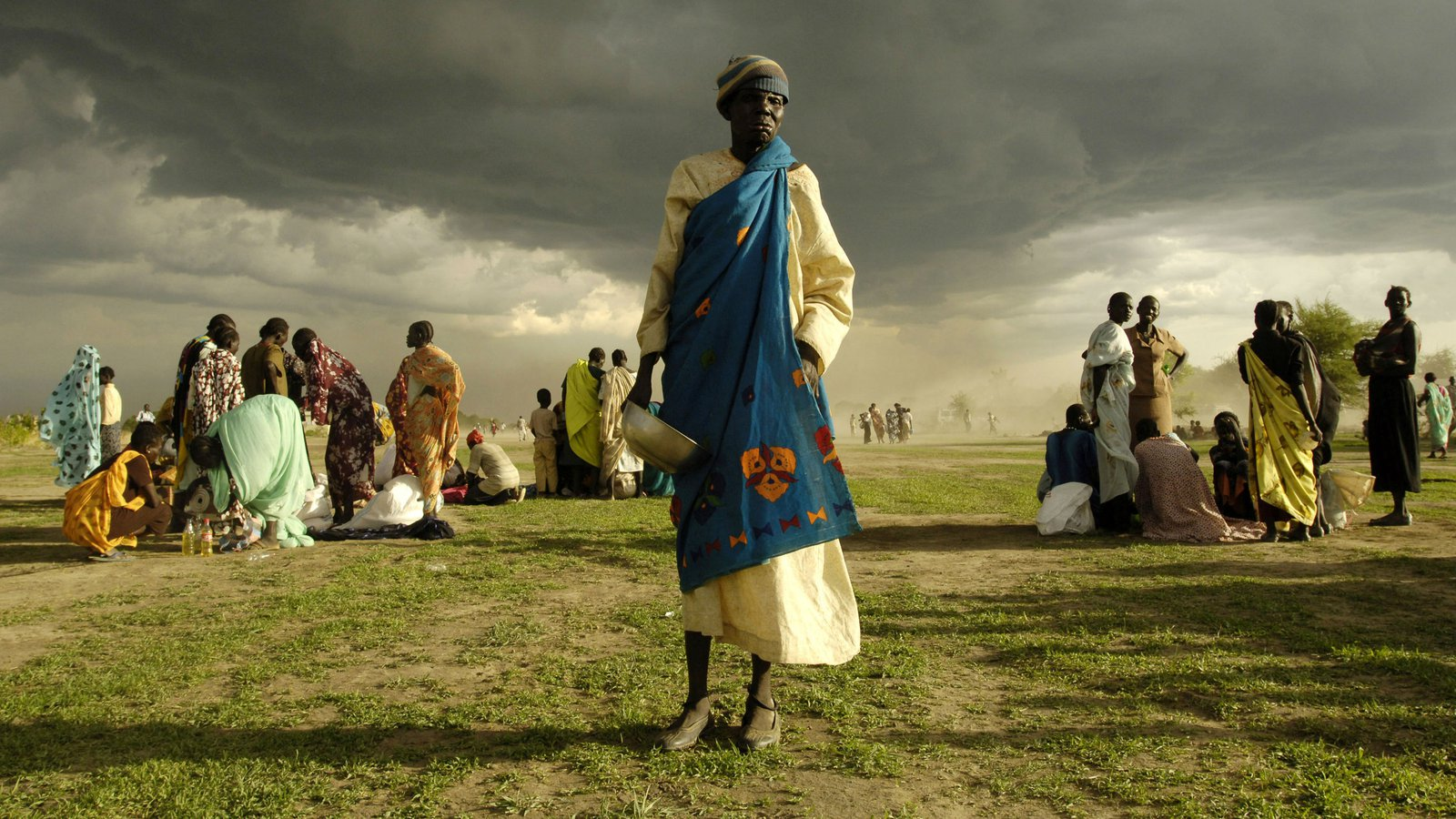 s sudan people
